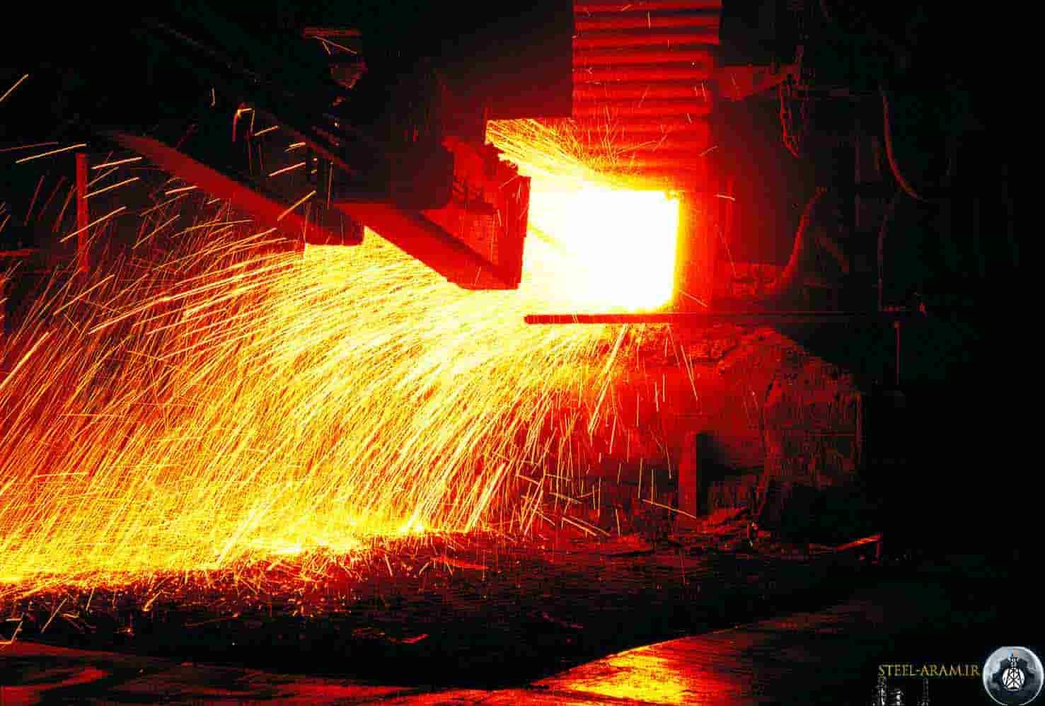 اطلاعات فولاد