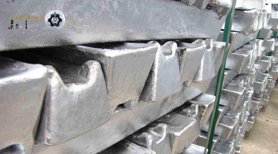 فلز آلومینیوم
