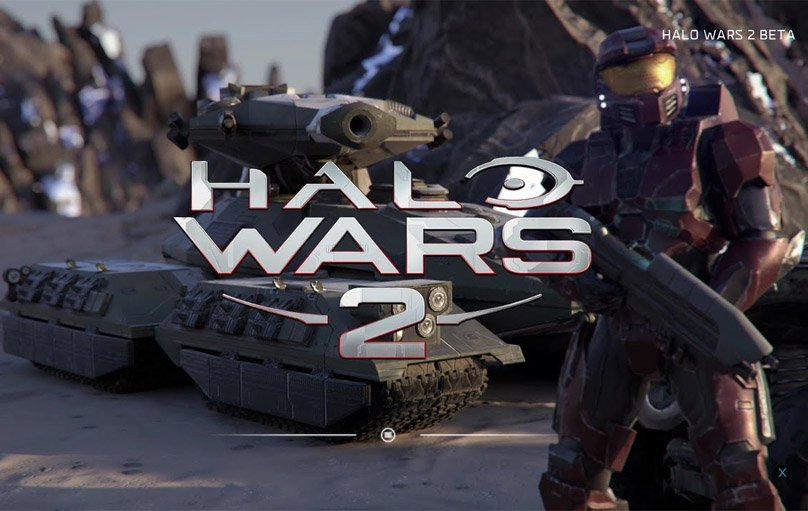 بازی Halo Wars 2 - Ultimate Edition