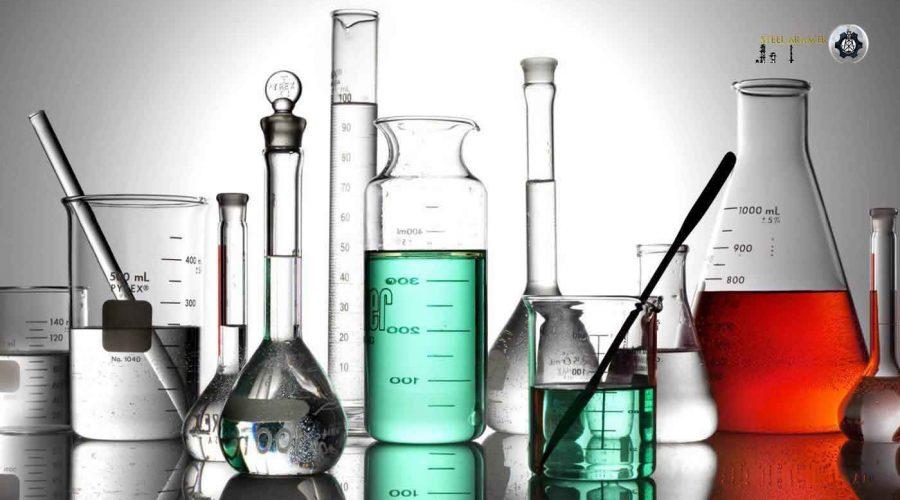 جدول عناصر شیمیایی