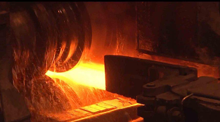 ویژگیهای فولاد