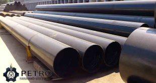 لوله فولادی کربن استیل