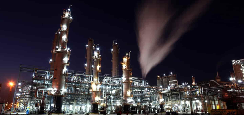 بزرگترین تولید کنندگان فولاد