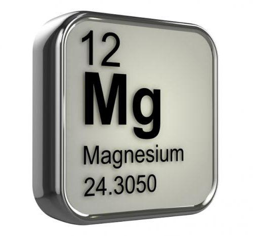 عنصر منیزیم