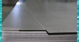 ورق تیتانیوم GR2