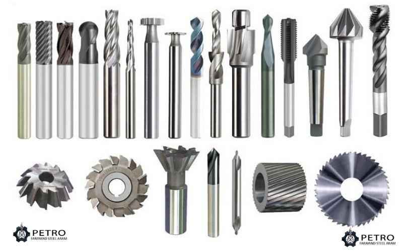 فولاد ابزار