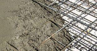 علت استفاده فولاد در بتن