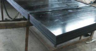 ورق فولادی st12