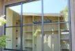 انواع پنجره های فلزی