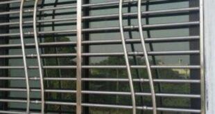 تولید پنجره استیل